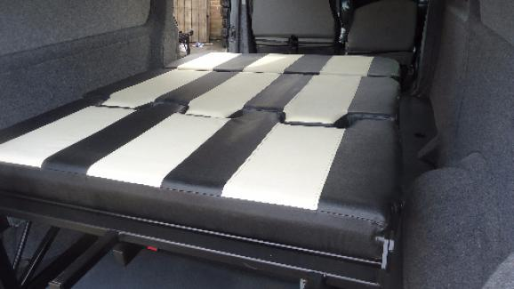 Where Can You Purchase Car Sofa Beds For A Van